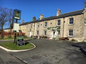 Natter Night - Beresford Arms, Whalton @ Beresford Arms | England | United Kingdom