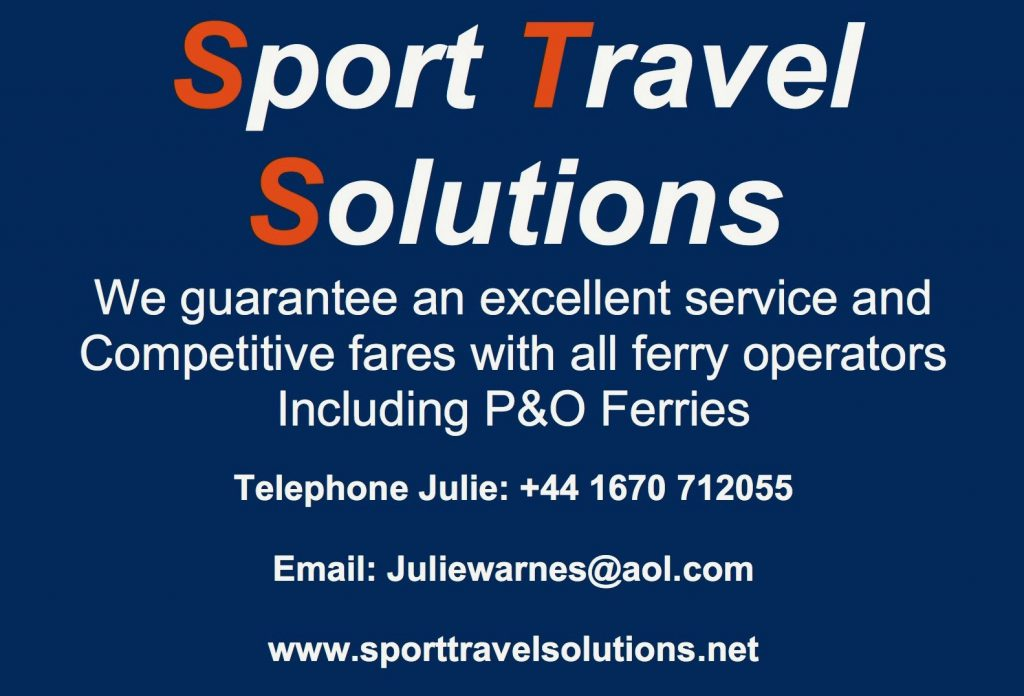 Sport Travel Solutions