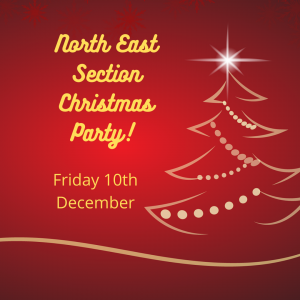 PLEASE READ: Section Christmas Party @ The Lambton Arms   England   United Kingdom